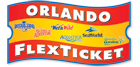Orlando Flexticket park tickets