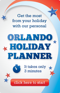 Orlando Holiday Planner