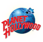 FREE Planet Hollywood $10 Voucher Plus VIP Priority Seating logo