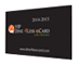 Free New York Dine 4 Less Card with all New York Bookings logo