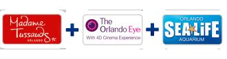 FREE ADMISSION to THREE Amazing NEW Orlando Attractions