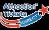 Huge Savings on 2017 Orlando Child Tickets logo