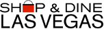 Free Shop and Dine Las Vegas Privilege Card with all Las Vegas Bookings logo