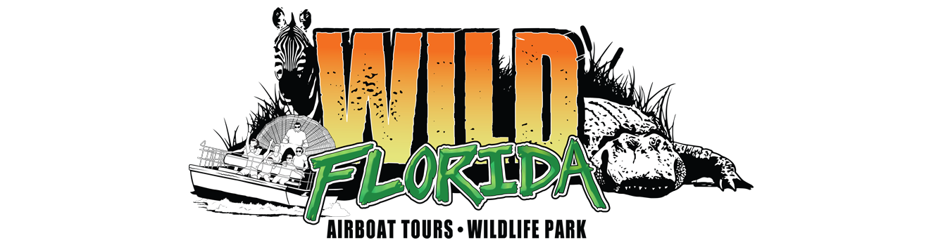 Free Airboat Ride and Wild Animal Park Admission with Orlando Bookings logo