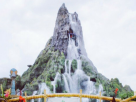 Welcome to the Island Paradise of Volcano Bay!