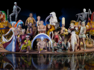 Which Las Vegas Cirque du Soleil Show is for Me?