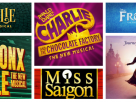 New Broadway Shows Coming Soon!