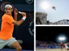Dubai's world of sport