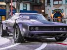 The Fast and the Furious Pulls Up at Universal Studios Florida