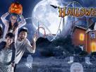 Halloween Fun at PortAventura Screams guaranteed!