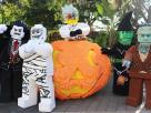Excitement's 'Building' for Brick or Treat at LEGOLAND Florida!