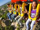 Amazing New Attractions Set to Come to PortAventura!
