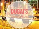 Dubai's Hottest Bars