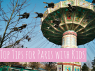 Top Tips for Paris with Kids Little legs don't need to slow you down!