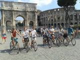 Biking, Walking & Segway Tours