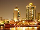 Dubai Dining Cruises