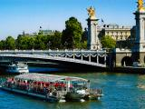 Paris Sightseeing Cruises