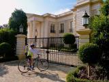 Movie Star Homes Self Guided Bike Tour