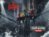 San Francisco Dungeon The Dungeons are calling you!