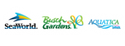 3 Amazing Florida Parks for the Price of 2!  logo
