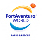 SAVE 10% at PortAventura World logo