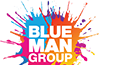 FREE Tickets for the Spectacular Blue Man Group Orlando worth £45!