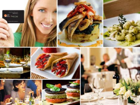 Free VIP Orlando Dine 4 Less Card with Orlando Bookings over £450