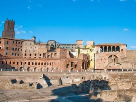 Ancient Rome Small Group Archaeological Tour