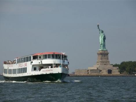 Best of New York Full Island Sightseeing Cruise