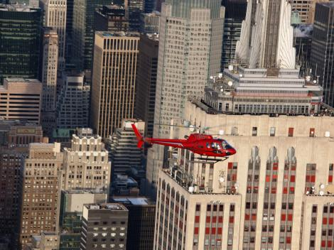 Big Apple Helicopter Tour Tickets  New York Helicopter Tours