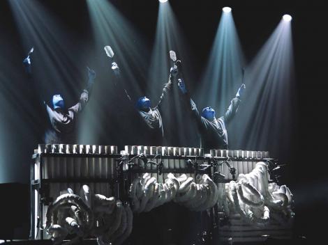Blue Man Group Las Vegas