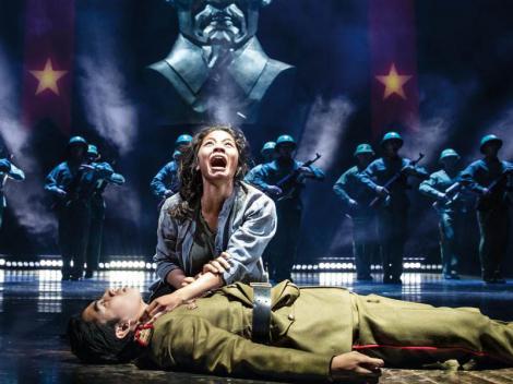 Broadway Show - Miss Saigon