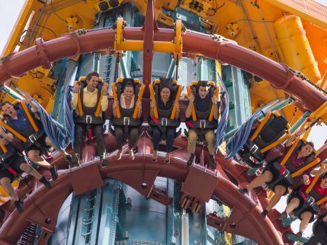 Busch Gardens Tickets Florida Residents
