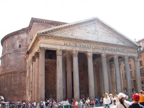 Discover Rome Elite Walking Tour