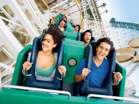 Disney California tickets