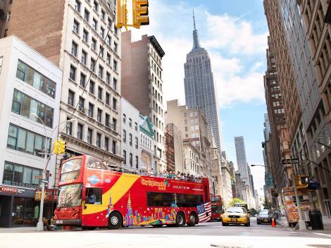 Freestyle New York