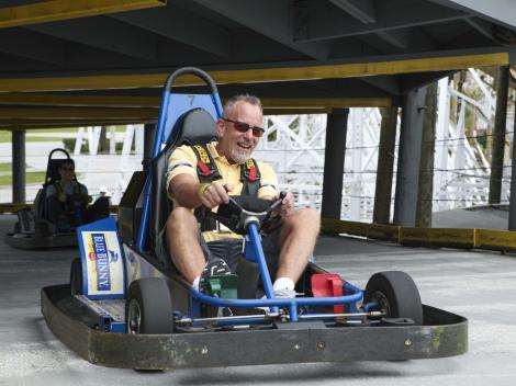 Go Kart - Fun Spot