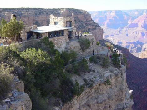 Grand Canyon South Rim Jeep Tour