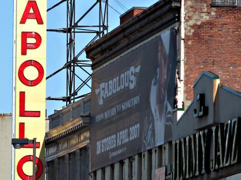 Harlem on Sunday Tour