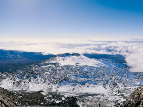 Hike to Mount Teide Peak