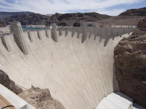 Hoover Dam Premium Express Tour