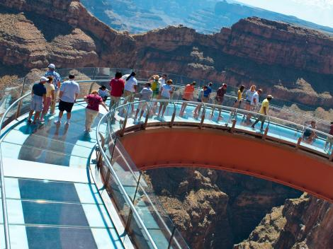 Grand Canyon Tours From Las Vegas Discount