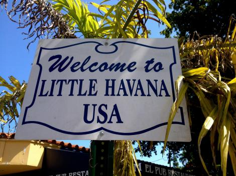 Taste of Little Havana Tour