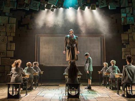 London Shows - Matilda The Musical Standard Ticket