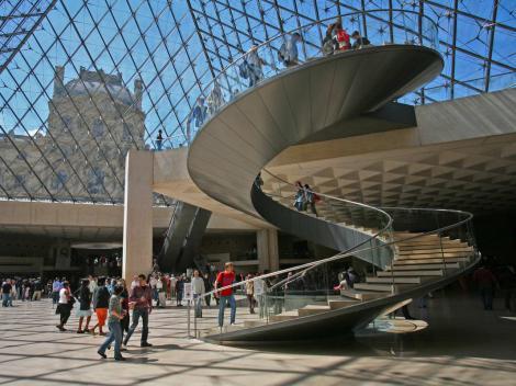 Skip The Line Louvre Audio Tour