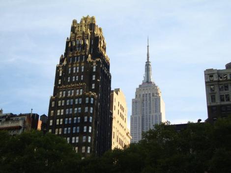 Manhattan Comprehensive Tour