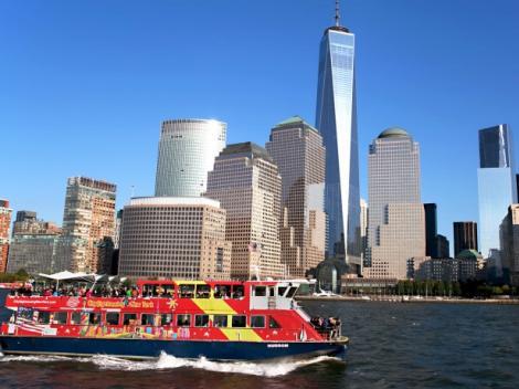 Manhattan Experience Tour