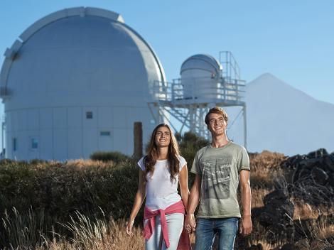 Mount Teide Observatory Excursion