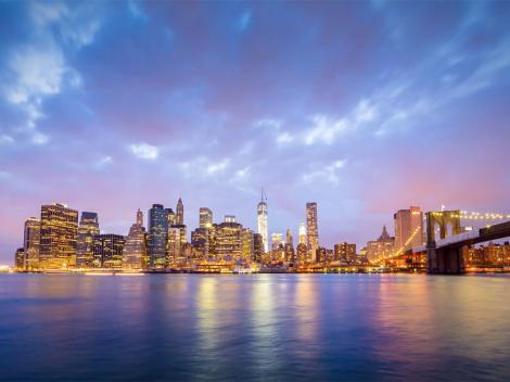 New York Alive After Five Cruise