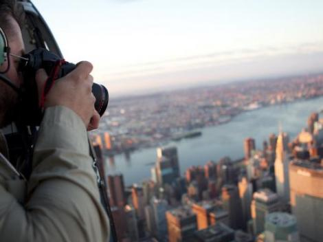 New York New York Helicopter Tour Available Now!